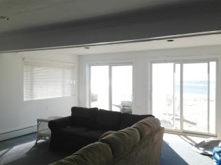 Spacious Beach House Right on the Water - Westport vacation rentals