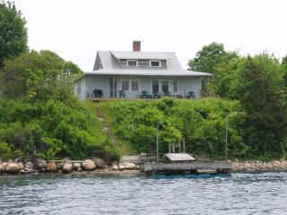 Double Camp at Kagels Cottages - Narragansett vacation rentals