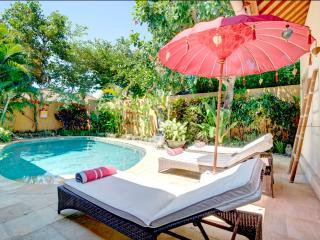 Villa sami Luwih - Denpasar vacation rentals