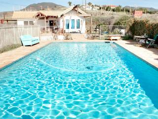 Charming 1940s Malibu Ranch House - Malibu vacation rentals