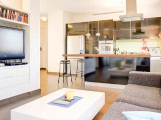 Ultra-modern luxury; heart of TLV - Tel Aviv vacation rentals