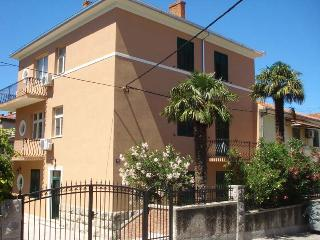 Split center,apartment  in villa - Split vacation rentals