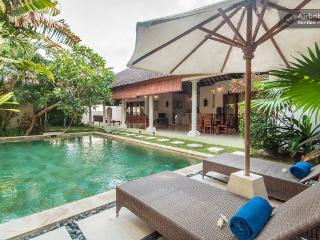 2 bed private villa with pool - Seminyak vacation rentals