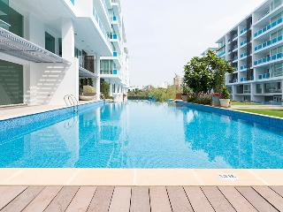 2 bedroom condo in my resort B 609 - Hua Hin vacation rentals