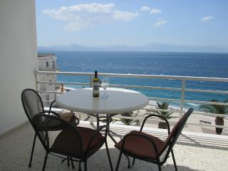 Loutrakion Beachview Apartment - Peloponnese vacation rentals