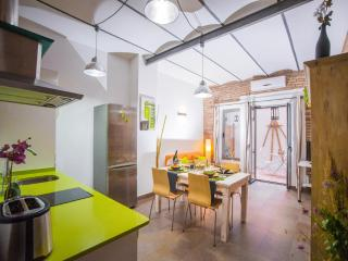 AMAZING CHILL TERRACE APARTMENT - Barcelona vacation rentals