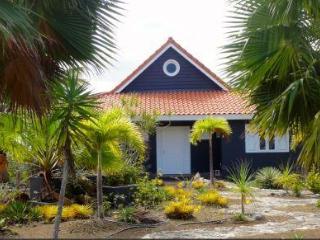 Villa The Shades - Coral Estate - Willibrordus vacation rentals