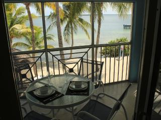 Fully Renovated 1 BR Beachfront Condo at Kaibo - Grand Cayman vacation rentals