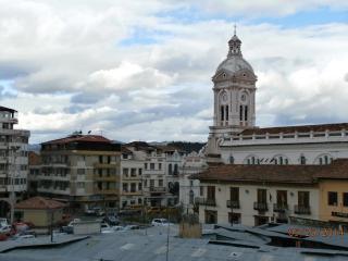 Smack Dab in the Heart of El Centro!!  (Apt #1) - Cuenca vacation rentals