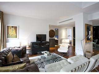 Comfortable Apartment in Valencia with A/C, sleeps 10 - Valencia vacation rentals