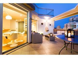 2 bedroom Apartment with A/C in Valencia - Valencia vacation rentals