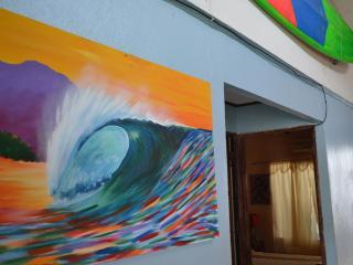 Jaco Beach  Surf House  Local dude 420 friendly - Jaco vacation rentals