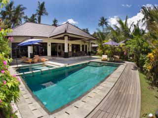 """Villa Barong """"Big Barong"""" - Candidasa vacation rentals"""