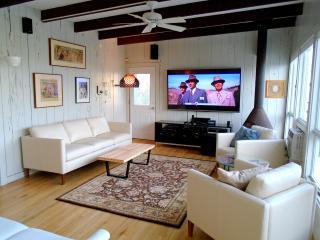 Beachfront house on Dune Rd, Westhampton Beach, NY - Westhampton Beach vacation rentals