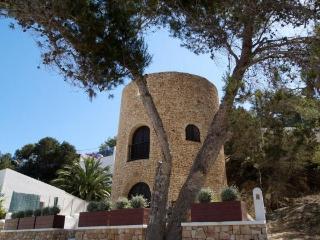 Perfect 1 bedroom House in Cala Vadella - Cala Vadella vacation rentals