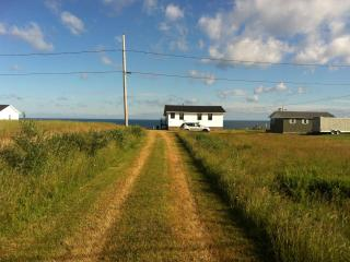 COTTAGE ON CHALEUR BAY IN NEW BRUNSWICK - New Brunswick vacation rentals