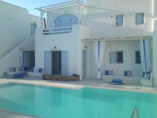 Nice Villa with Internet Access and A/C - Ornos vacation rentals