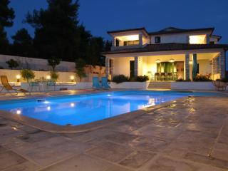 Luxury Villa on Korcula with sauna & swimming pool - Vela Luka vacation rentals