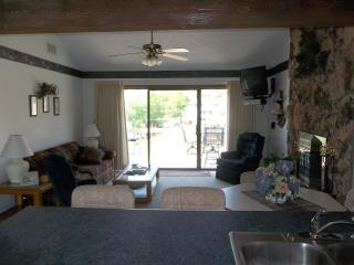 Great 2 bed 2 bath Condo on Horseshoe Bend - Great - Lake Ozark vacation rentals