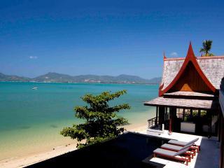 Beautiful 5 bedroom Villa in Cape Panwa - Cape Panwa vacation rentals