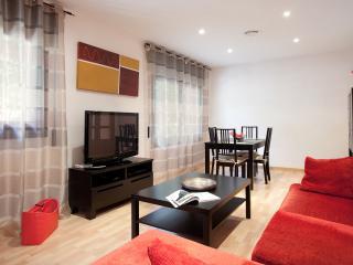 piso diseño sagrada familia E1 - Barcelona vacation rentals
