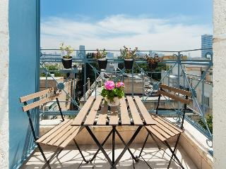 Ben Yehuda 118a - Tel Aviv vacation rentals