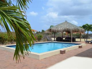 Villa Verano (near beautiful beaches) - Curacao vacation rentals
