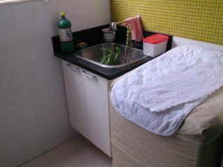 Flamengo, 90 mts ², 2 bedrooms - Guaratiba vacation rentals