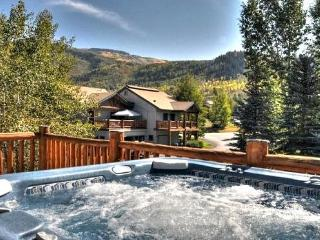 Steamboat Springs Townhouse with Private Spa. - Steamboat Springs vacation rentals