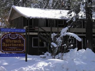 Once Upon a Time Fairy Tale Condo 4 You - South Lake Tahoe vacation rentals