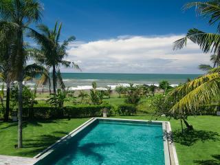 Shalimar: Beachfront luxury villa/ 12 BDR - Canggu vacation rentals