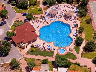 Perfect 2 bedroom Condo in Koutouloufari - Koutouloufari vacation rentals