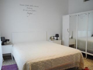 4 Room Apartment in Sicily Center - Caltanissetta vacation rentals