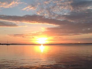 3BR Moon Bay Condo, Boat Slip, Sunsets - Key Largo vacation rentals