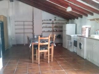 spacious  studio apartment (old town) Polop, alc. - Xirles vacation rentals