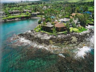 5 Bedroom West Maui Ocean Front Hawaiian Home - Lahaina vacation rentals