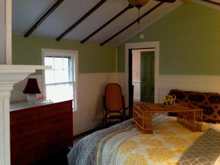 Bay House C1860 two family. we rent 2nd fl apt. - Greenport vacation rentals