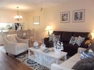 Gorgeous 2bed/2.5bath -Walk to the Village & Beach - Georgia Coast vacation rentals