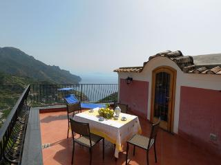 Breathtaking sea view. - Ravello vacation rentals