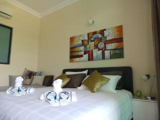 Luxury Resort Living at The Light Collection II - Gelugor vacation rentals