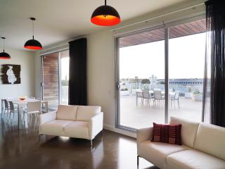 Jewell 408 - Boutique Accommodation + Sky Terrace - Brunswick vacation rentals