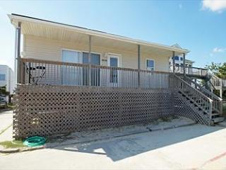 Beach House 3br 1ba 65 steps from the beach - Nags Head vacation rentals