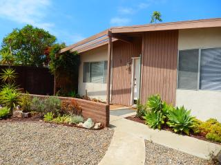 Pacific  Serena  House  with  Peak  Ocean  View - Encinitas vacation rentals