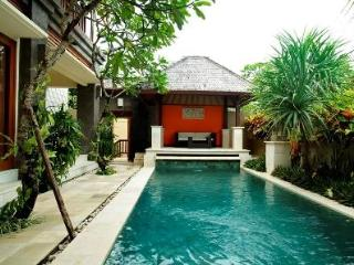 Family Villa Jimbaran - Kuta vacation rentals