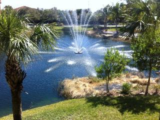 The Gardens at Beach Walk - 2 bed/2 Bath - Fort Myers vacation rentals