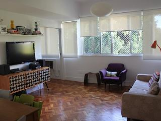 Great 2 Bedroom Apartment In Gavea - State of Rio de Janeiro vacation rentals
