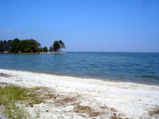 Little Bay Waterfront Home with Private Beach - White Stone vacation rentals