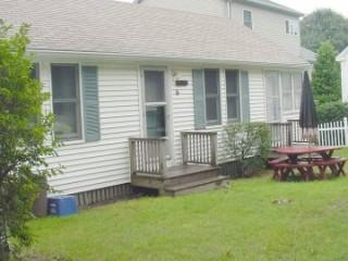2 bedroom Cottage with Porch in York - York vacation rentals