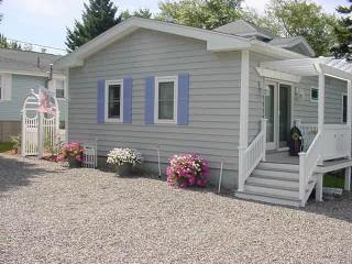 Property - Y385 - York - rentals