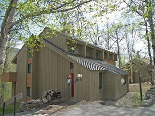 V056E- Managed by Loon Reservation Service - NH Meals & Rooms Lic# 056365 - Lincoln vacation rentals